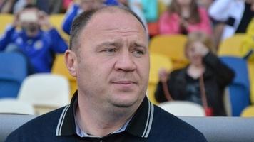 """Владимир Пятенко: """"Белорусские команды, в отличие от украинских, могут менять тактику"""""""