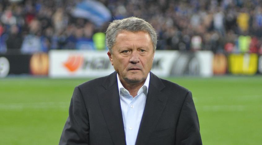 Мирон Маркевич: была борьба, но не было футбола