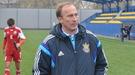 Збірна України (U-20): Олександр Петраков викликав Луніна та Миколенка