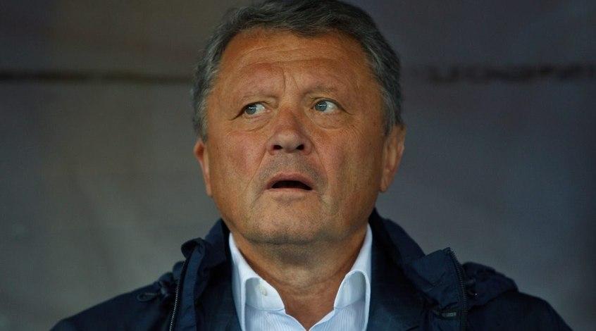 Мирон Маркевич: теперь мне придется выходить на позицию Селезнева