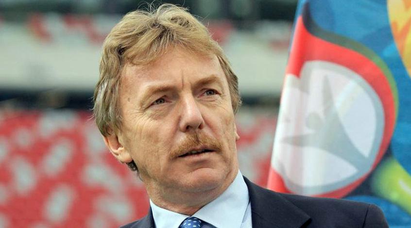 Збигнев Бонек переизбран президентом Футбольной федерации Польши