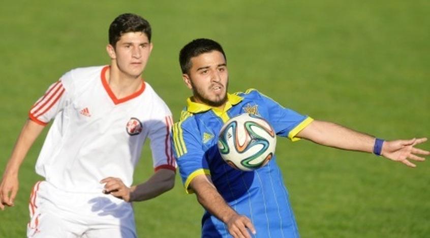 "Бека Вачиберадзе еще не перешел в ""Реал Сосьедад"""
