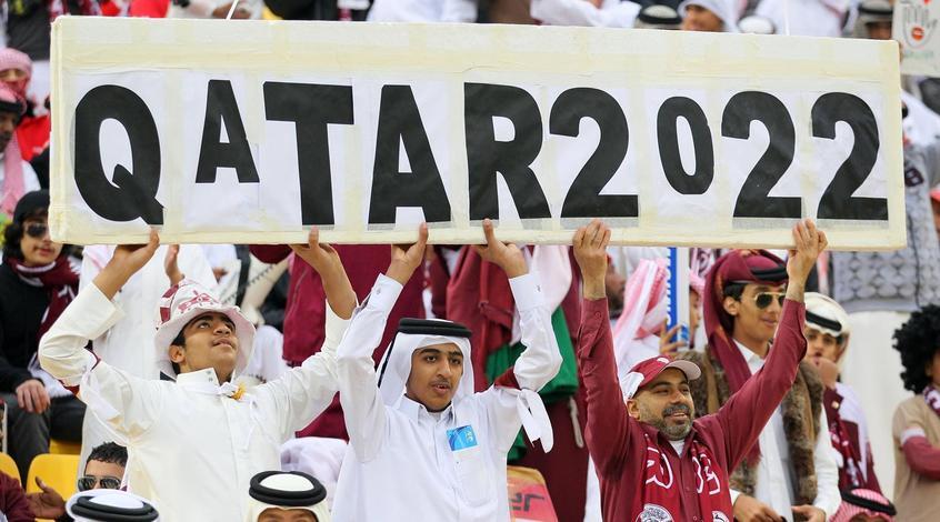 ФИФА анонсировала проведение ЧМ-2022 зимой