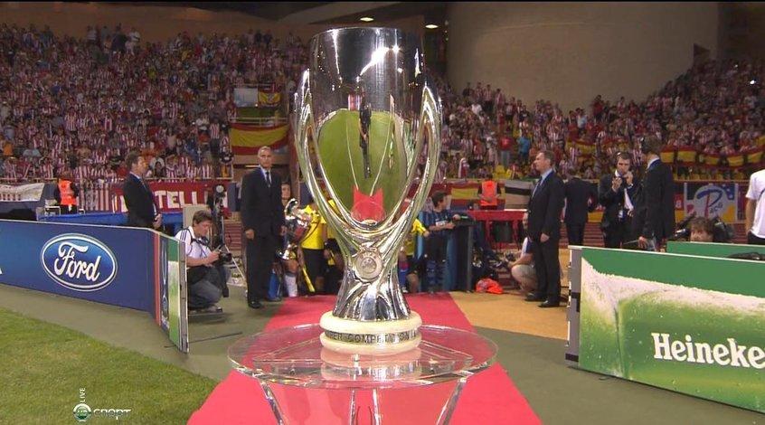 Минск хочет принять матч за Суперкубок УЕФА-2021