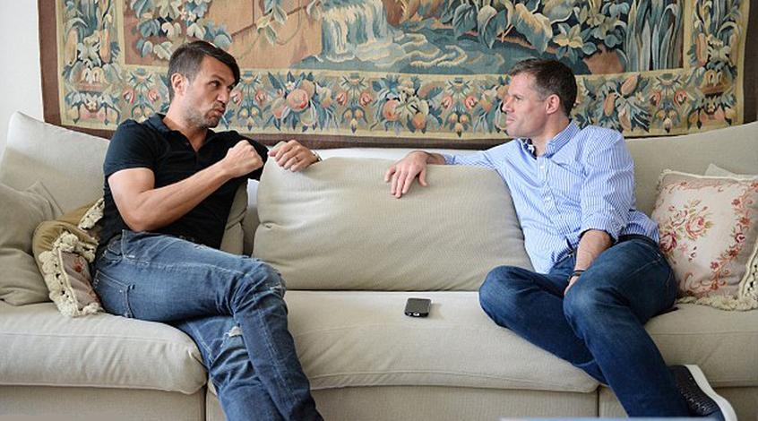 """Мальдини: """"Надеюсь, что скудетто в этом сезоне выиграет """"Наполи"""""""