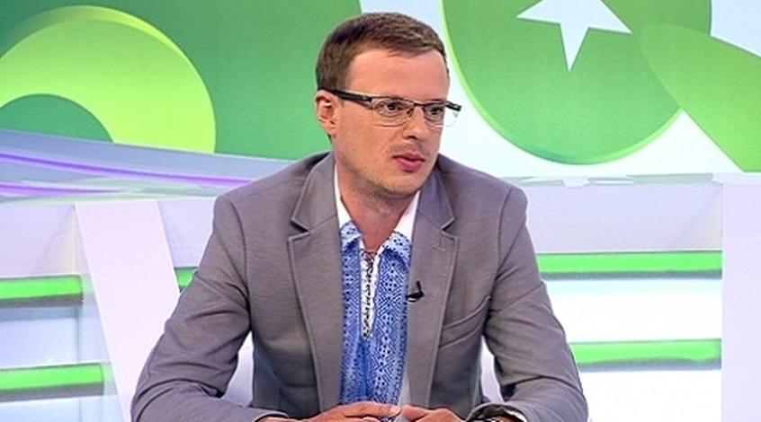 """Виктор Вацко: """"Матч против """"Шальке"""" выиграл Луческу"""""""
