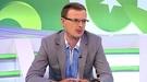 Виктор Вацко: о сборной, рыбалке и Львове (Видео)