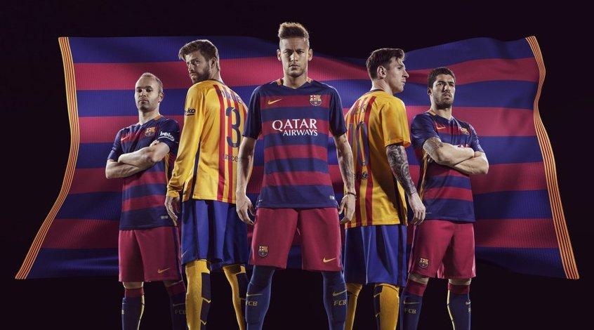 Барселона на клубном чемпионате