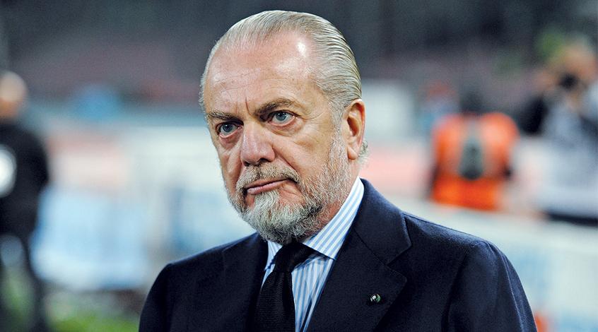 Президент «Наполи»: Предлагал «Интеру» 65 млн евро за Икарди