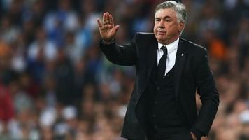 Карло Анчелотти требует реформ в Федерации футбола Италии