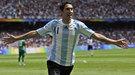 Сборная Аргентины потеряла Анхеля Ди Марию из-за травмы