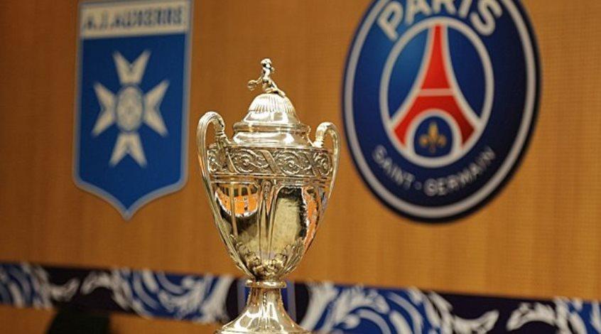 ПСЖ снова выиграет все? Долгосрочная ставка на Кубок Франции