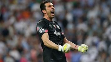 Football Italia: ПСЖ предлагает Буффону 8 миллионов евро в год
