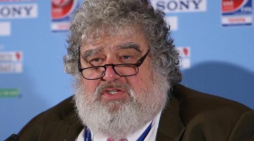 Умер ключевой фигурант дела о коррупции в ФИФА