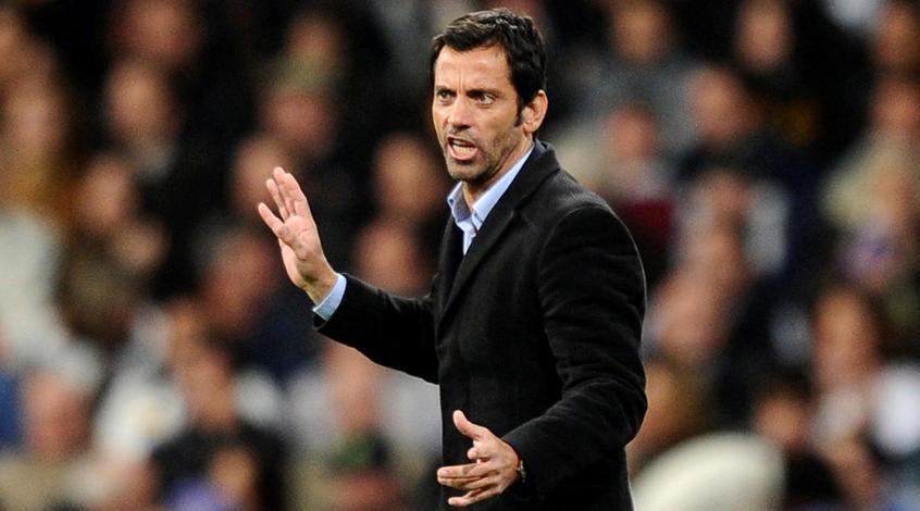 Главный испанский футболист