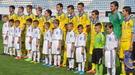 Отбор к Евро-2017 (U-21). Франция - Украина.  Прямая трансляция