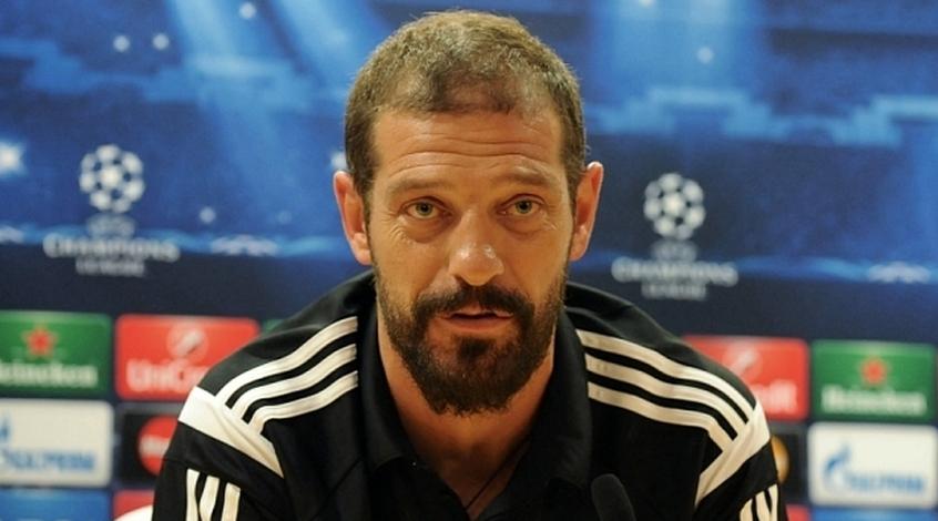 """Славен Билич: Эвра — отличный игрок, но в """"Вест Хэме"""" эта позиция укомплектована"""