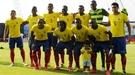FootBoom.com представляет участника Копа Америка-2015: сборная Эквадора