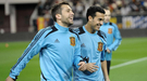 Сборная Испании объявила состав на матчи с Боснией и Герцеговиной и Хорватией