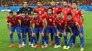 FootBoom.com представляет участника Копа Америка-2015: сборная Чили