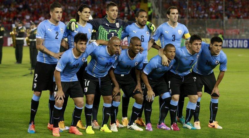 Сборная Уругвая назвала состав на Кубок Америки-2019: с Кавани и Суаресом