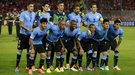 FootBoom.com представляет участника Копа Америка-2015: сборная Уругвая