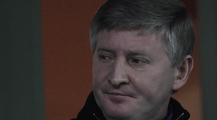 """Ринат Ахметов: """"Слово страшное – """"выжить"""", но это правда"""""""