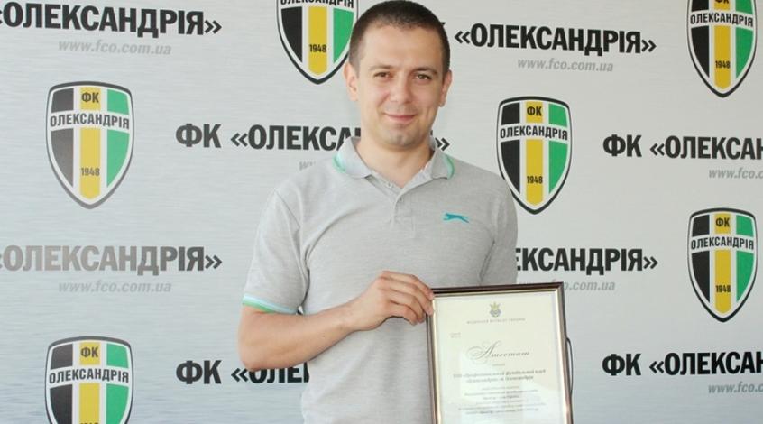 """Дмитрий Китаев: """"Главное требование УЕФА — это установка турникетов"""""""