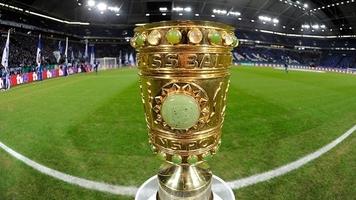 Кубок Германии, 1/4 финала. Батц!