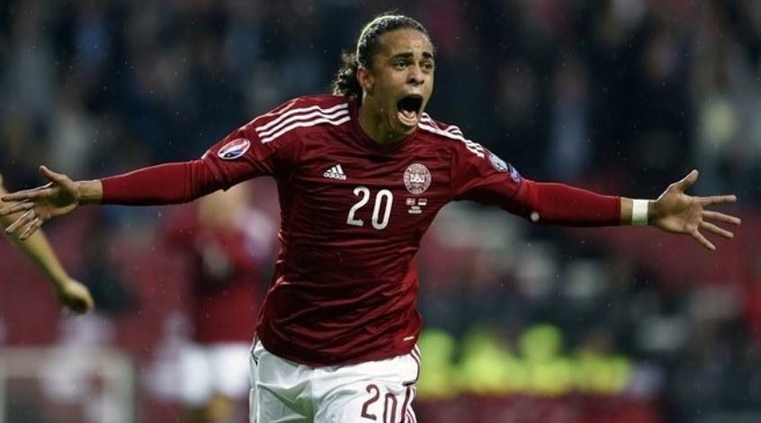 Дания – Сербия 2:0. Нашествие Поульсенов