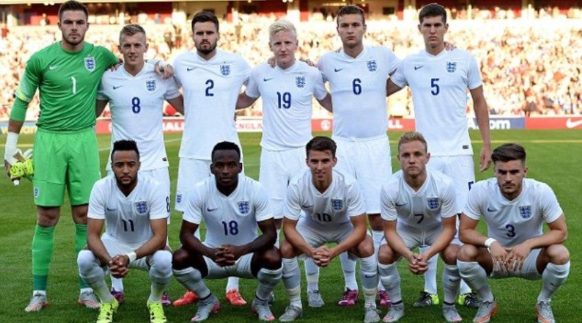 FootBoom.com представляет участника Евро-2015 (U-21): сборная Англии