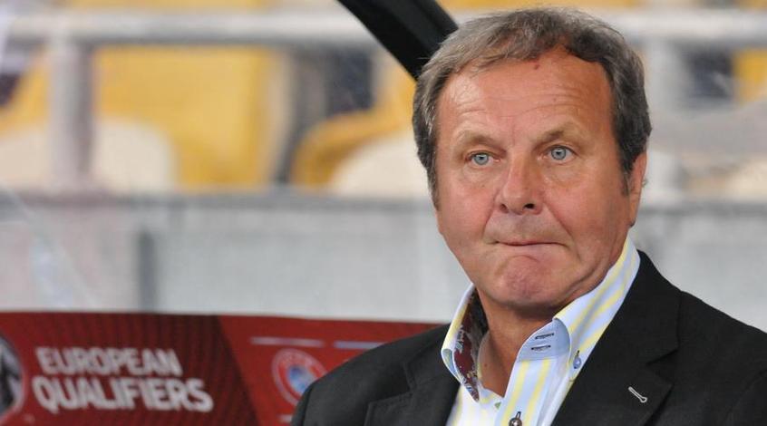 """Ян Козак: """"Объявил об отставке и не сказал, что семь игроков сборной ушли на пьянку"""""""