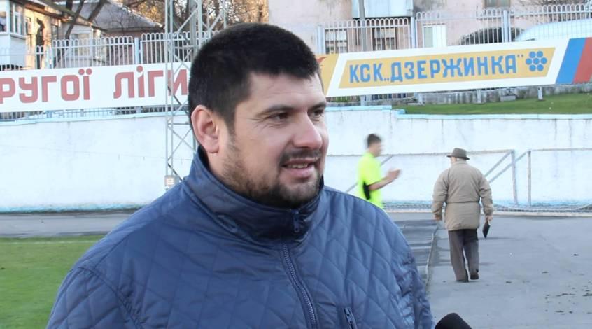 Официально: Владимир Мазяр дисквалифицирован на три матча