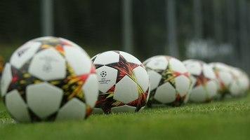 БК NetBet - выгодные коэффициенты на Лигу чемпионов