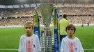 Все розыгрыши Суперкубка Украины