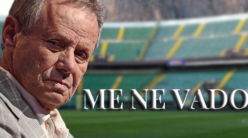 Маурицио Дзампарини: Инфантино купил голоса!