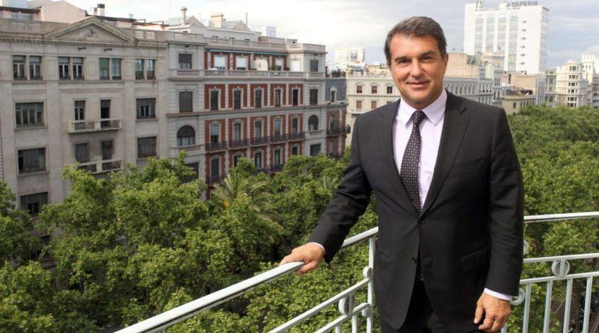 "Криштиану Роналду мог оказаться в ""Барселоне"" за 17 миллионов евро"