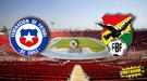Копа Америка - 2015. Чили - Боливия 5:0. Хозяева порезвились (Видео)