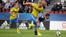 Евро-2015 U-21. Италия - Швеция 1:2. Шведский стандарт
