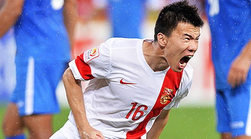 В Китае поставлен трансферный рекорд