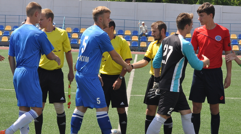 Определился победитель в первой лиге студенческих команд столицы (Фото)
