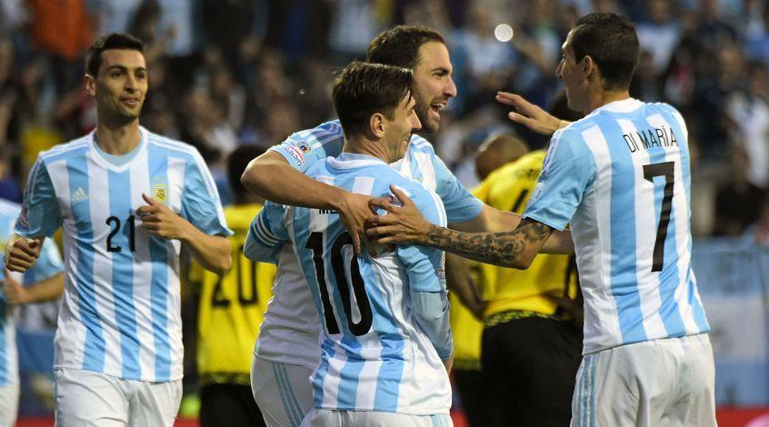Аргентина - Чили: эксперт Goal.com ставит на победу подопечных Мартино