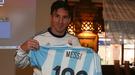 Федерация футбола Марокко потребовала объяснений, почему Месси не сыграет в товарищеском матче