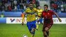Евро-2015 U-21. Португалия – Швеция 1:1. Ничья устроила всех, или почти всех...