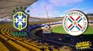 Копа Америка - 2015. Бразилия - Парагвай 1:1 (по пен. - 3:4). Решающий промах Дугласа Косты (Видео)
