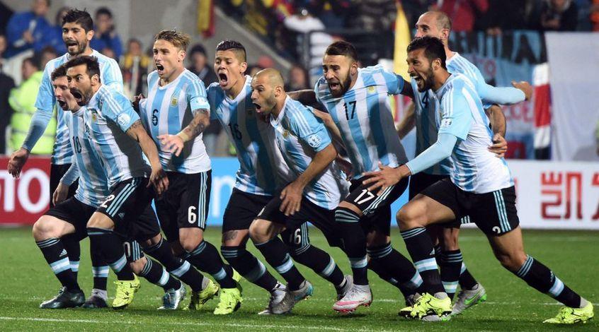 Игроки сборной Аргентины и сотрудники АФА обвиняются в контрабанде