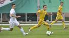 Словенія (U-21) — Україна(U-21) 2:3 (Відео)