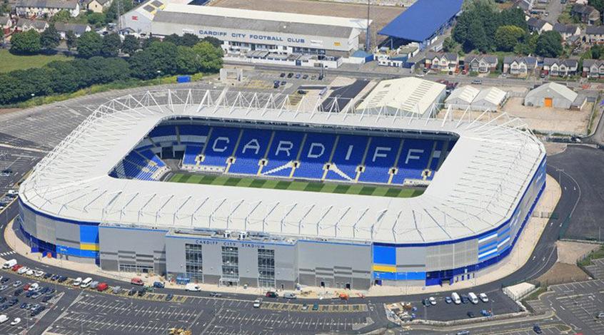Финал Лиги чемпионов в 2017 году пройдет в Кардиффе
