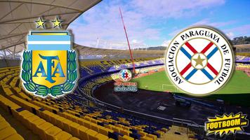 Копа Америка - 2015. Аргентина - Парагвай 6:1. Никакого дежавю (Видео)