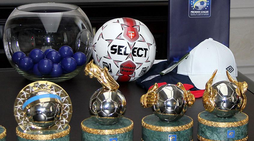 Премьер-лига, Медиа Группа Украина и FootBoom.com: определи лауреатов сезона!